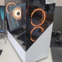 Custom Gaming PC's